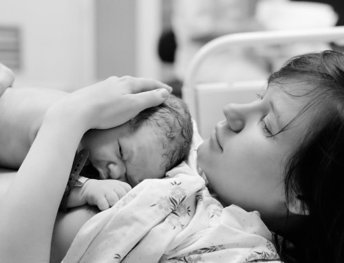 Quel accompagnement pour les femmes lors de l'accouchement ?