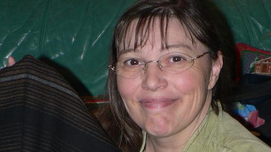 Chantal Ducroux‐Schouwey, présidente du Ciane, est décédée