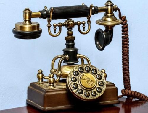 Une permanence téléphonique vraiment permanente!